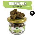 TRAINWRECK CBD Outdoor 5G