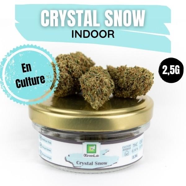 CRYSTAL SNOW IND