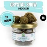 Crystal Snow CBD Indoor 5G En Culture