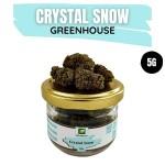 Crystal Snow CBD Greenhouse 5G