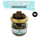 Crystal Snow CBD Greenhouse 10G