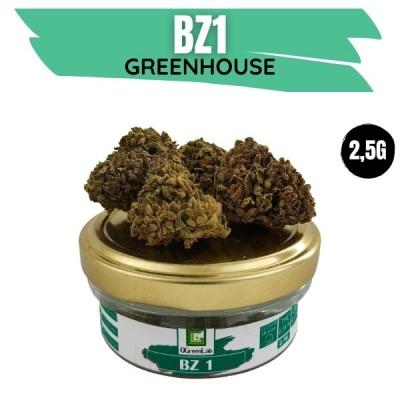 BZ1 CBD Greenhouse 2,5G