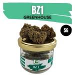 BZ1 CBD Greenhouse 5G