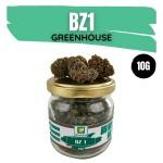BZ1 CBD Greenhouse 10G