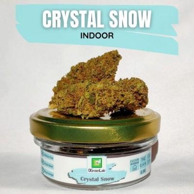 Crystal Snow CBD Indoor 2,5G