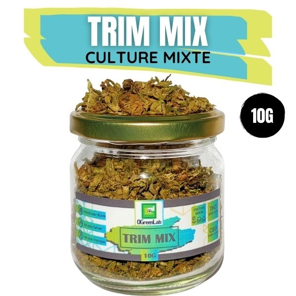 TRIM MIX 10G
