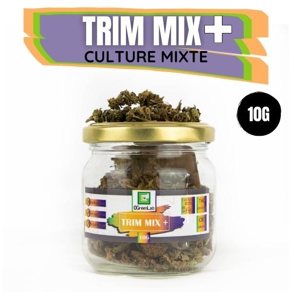 TRIM MIX + 10G