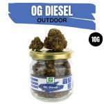 OG Diesel CBD Outdoor 10G